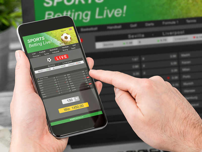how to win live betting