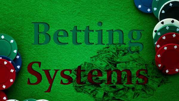 betting-systems